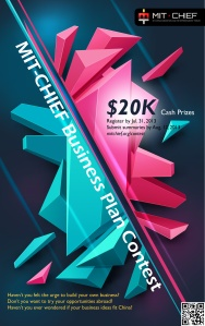 MITCHIEF Business Plan Contest